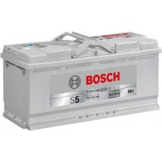Baterie Bosch S5 110 Ah