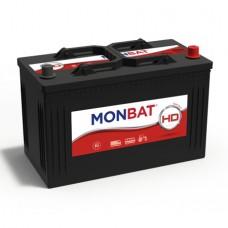 Baterie MONBAT Premium 100Ah