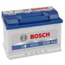 Baterie BOSCH S4 74 Ah