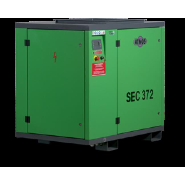 Compresor stationare surub gama SEC
