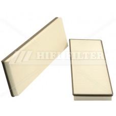 Filtru aer cabina / Echivalent cu : MANN - CU 5877 / HIFI - SC 50023