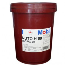 Mobil NUTO H68 / 20 L